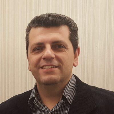 Κωνσταντίνος Ρούσκας