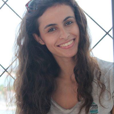 Μαρία Κουφάκη